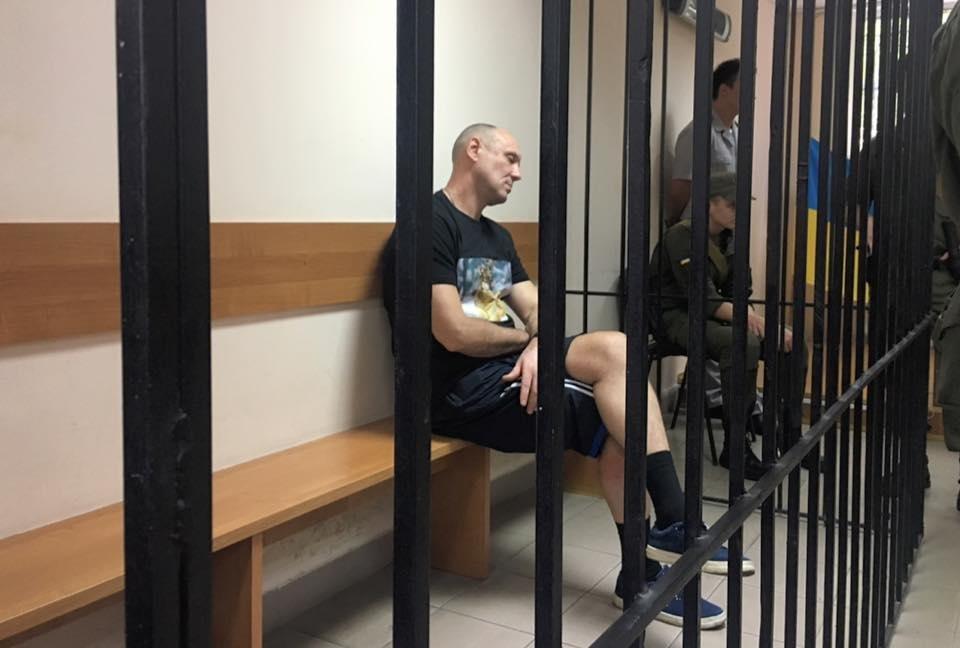Прокурор хочет на 14 лет посадить террориста, планировавшего убить одесского общественника (ФОТО), фото-1