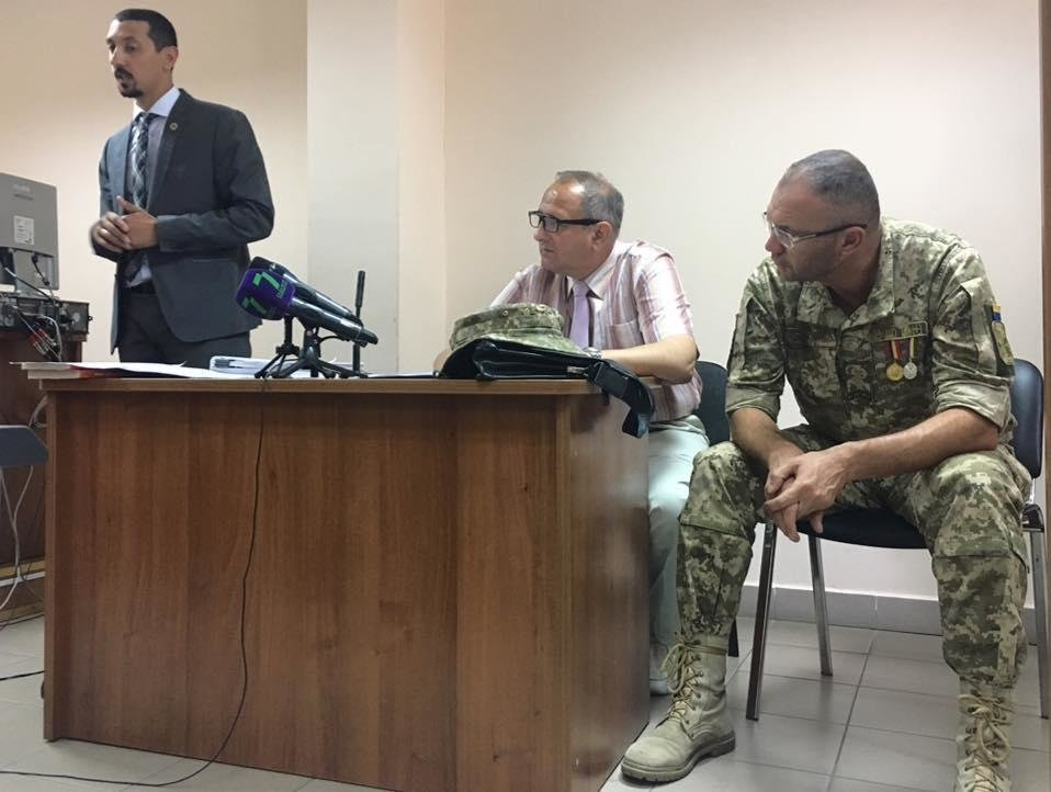 Прокурор хочет на 14 лет посадить террориста, планировавшего убить одесского общественника (ФОТО), фото-2