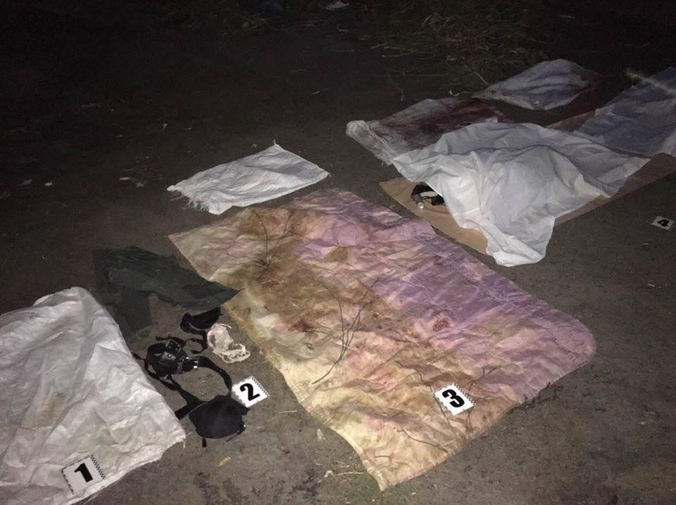 В Одесском СИЗО рецидивист убил и расчленил надзирательницу (ФОТО), фото-2