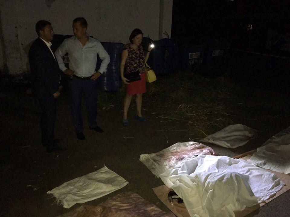 В Одесском СИЗО рецидивист убил и расчленил надзирательницу (ФОТО), фото-4