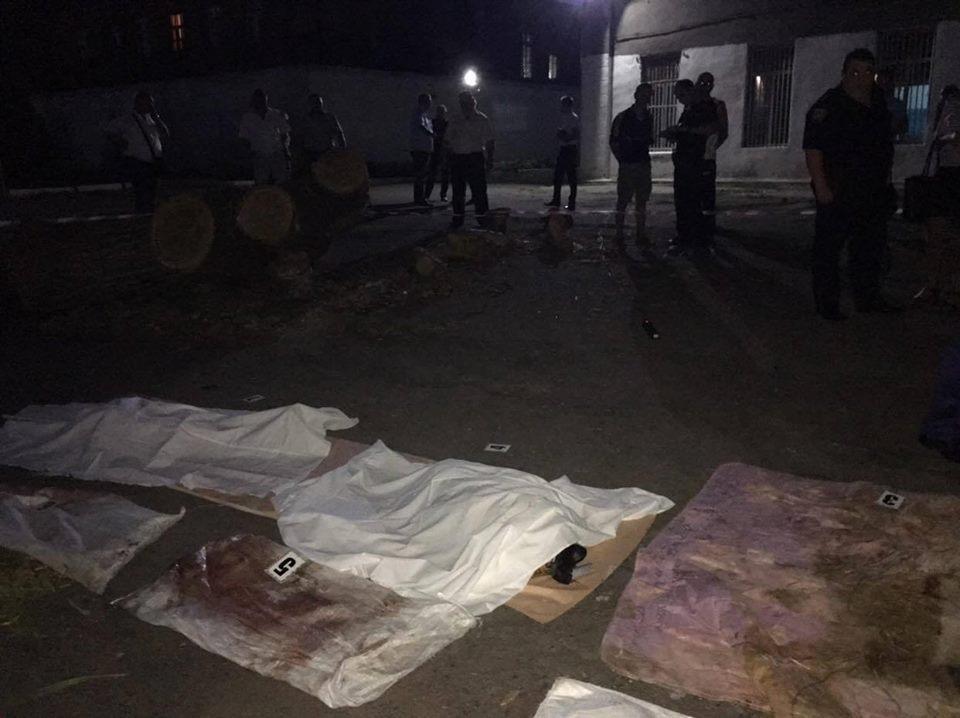 В Одесском СИЗО рецидивист убил и расчленил надзирательницу (ФОТО), фото-5
