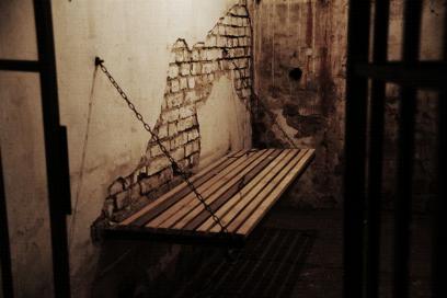 200 Одесситов добровольно сядут в тюрьму, фото-4