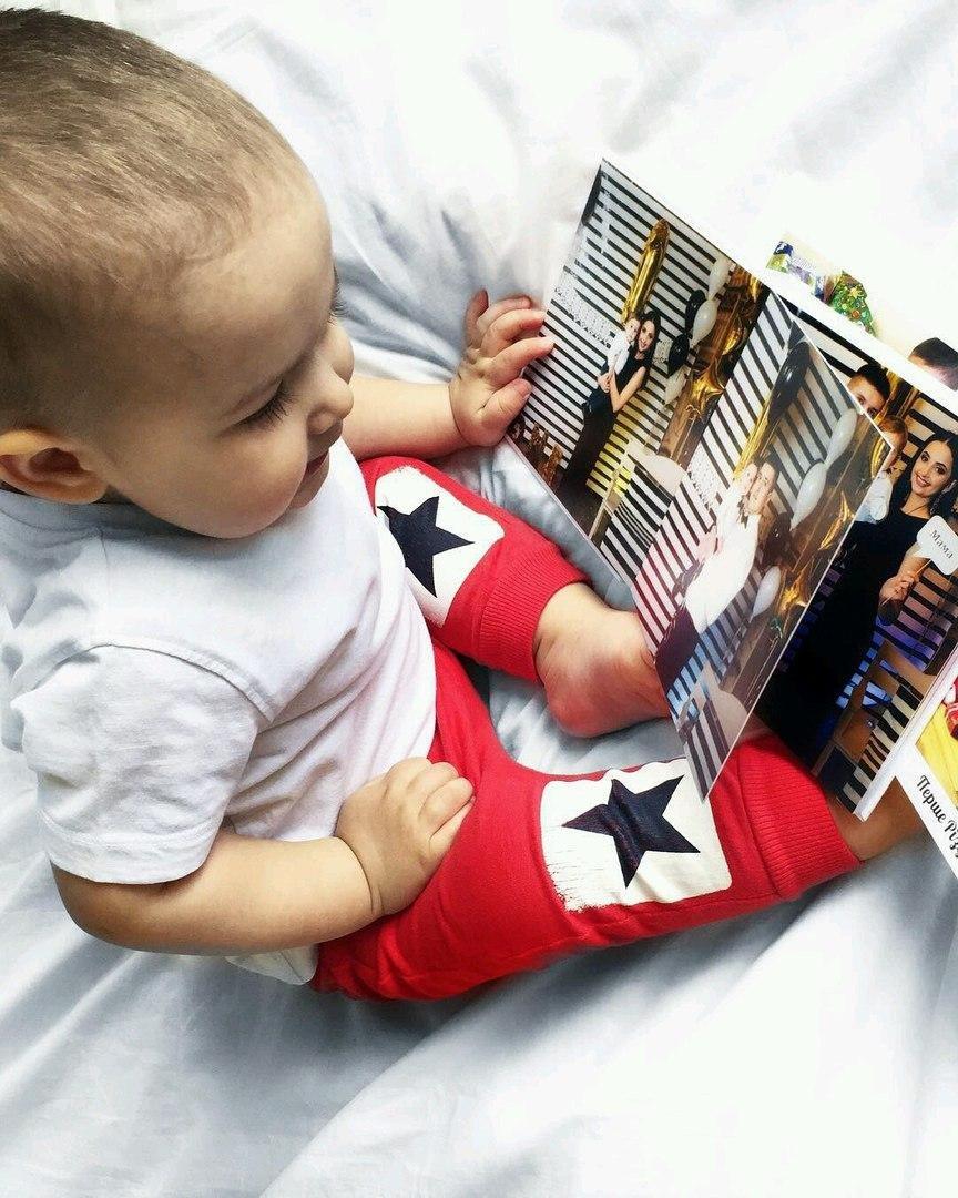 Фотокнига от Mofy.life для Вашего малыша (ВИДЕО), фото-1