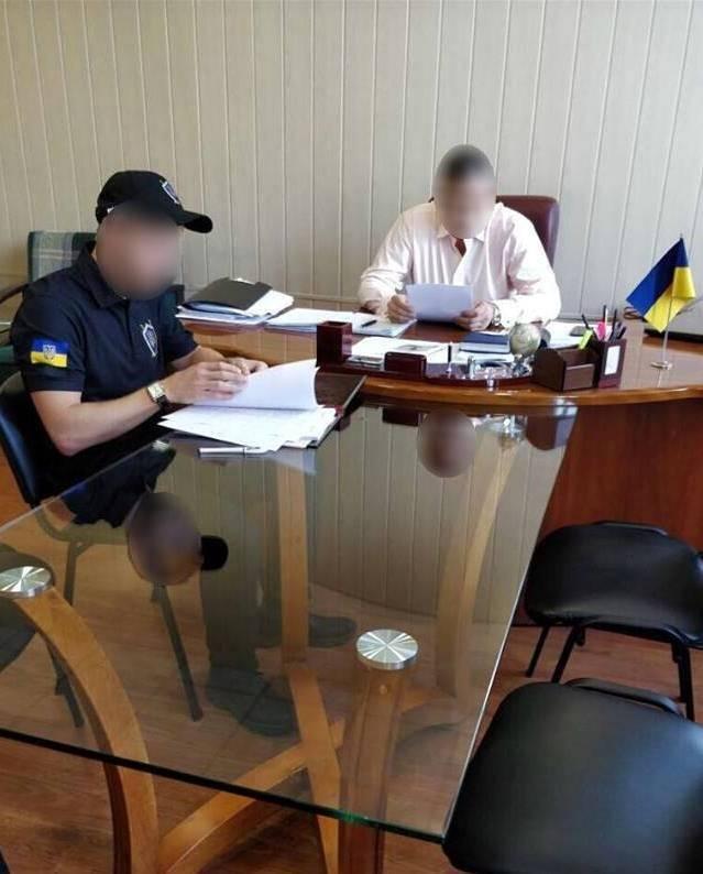 Пытки над заключенными в СИЗО: Начальнику вручили подозрение (ФОТО), фото-1