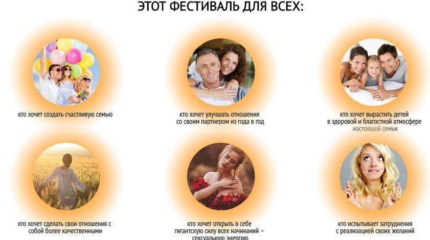 5 ноября ОЛЬГА ГОРБАЧЕВА представляет Всеукраинский женский фестиваль СОЛНЦЕ , фото-1