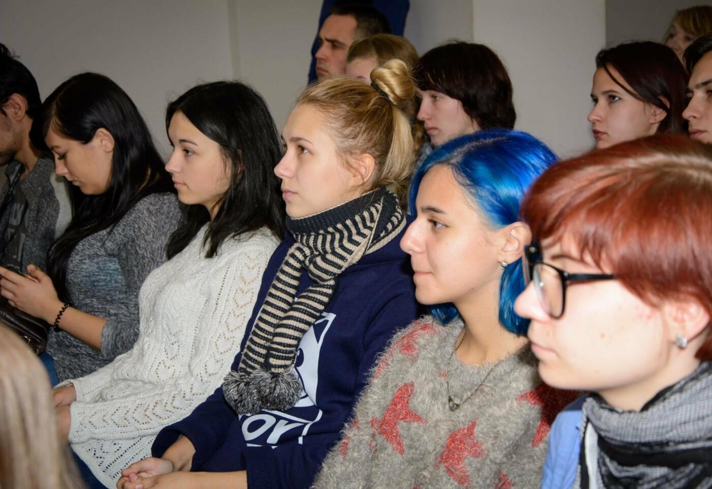Открыт престижный конкурс «Архитектор 2018» для талантливых украинских студентов, фото-5
