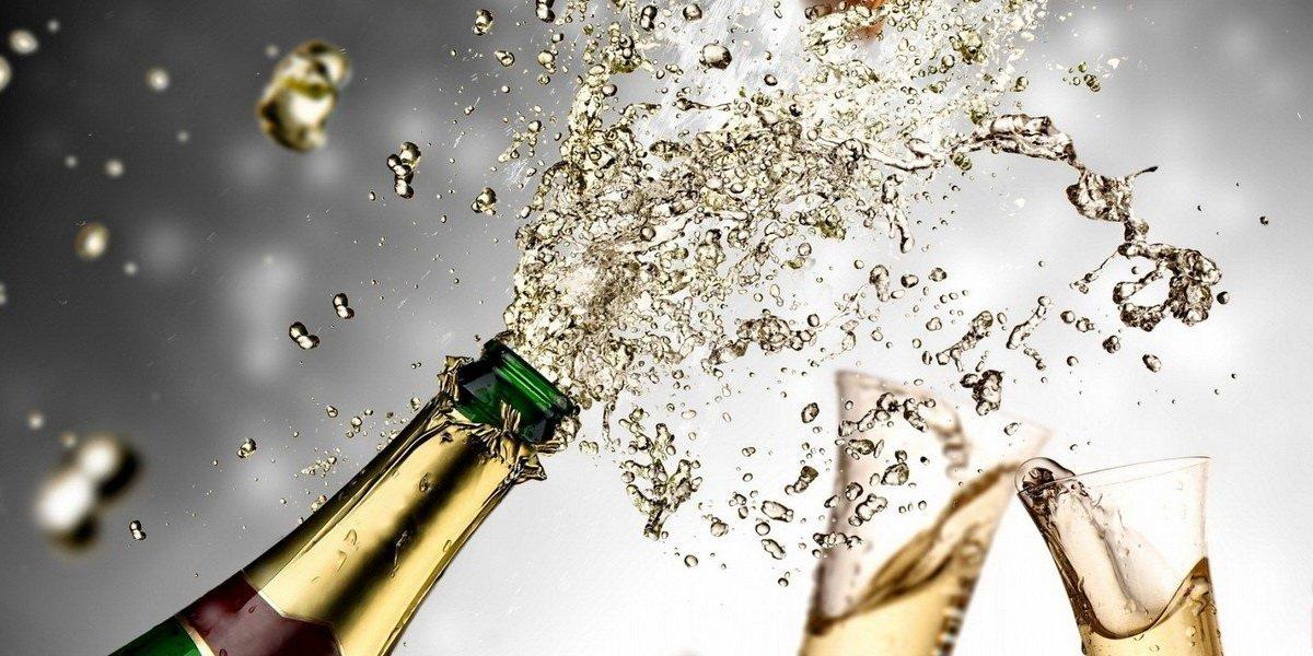 Как нужно хранить и подавать шампанское: делится опытом Alcomag, фото-1