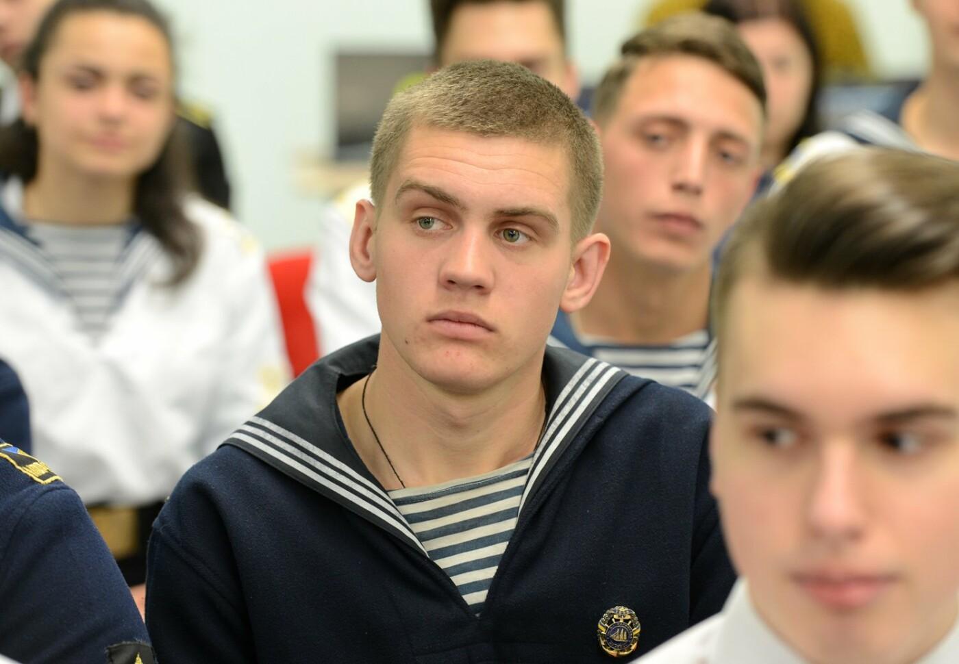 Студенты морских вузов Одессы стали лучшими во всеукраинском конкурсе и летят в Афины, фото-2