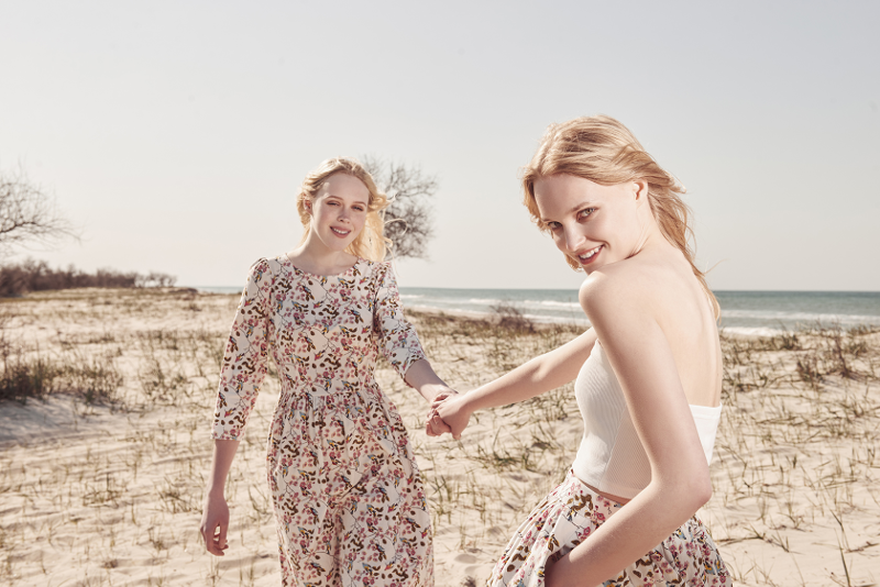 Бренд VOVK представил новый Summer Campaign '18, фото-5