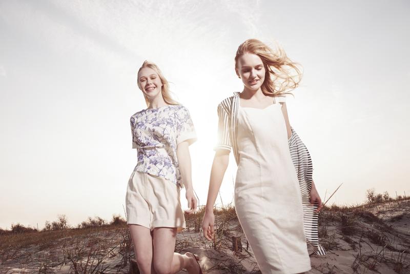 Бренд VOVK представил новый Summer Campaign '18, фото-6