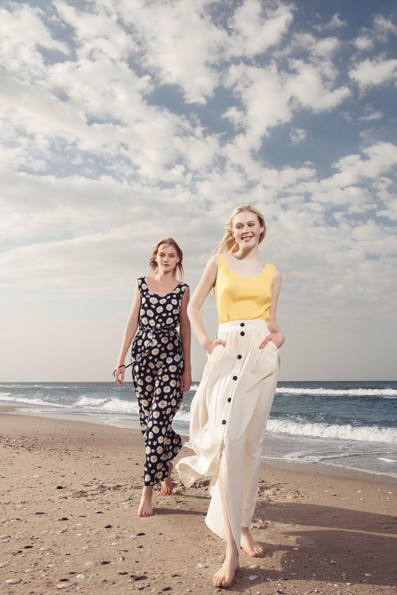 Бренд VOVK представил новый Summer Campaign '18, фото-10