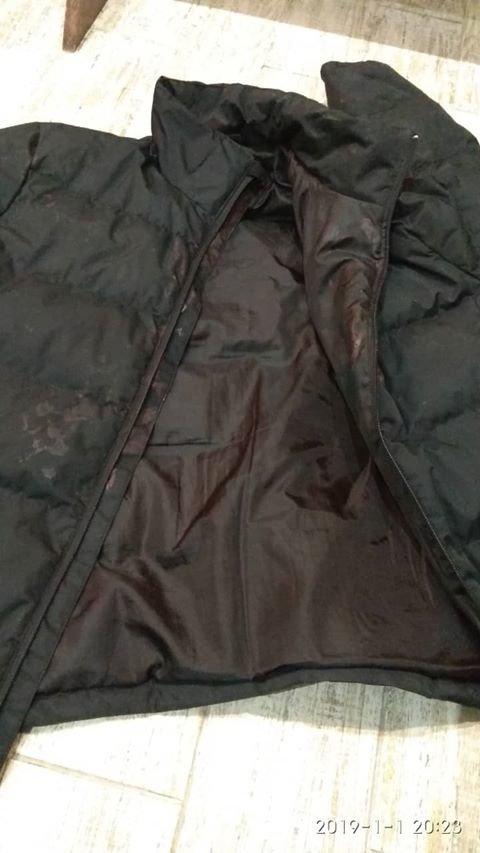 """""""Знаменитый"""" дебошир и автохам в новогоднюю ночь проломил голову одесситу, - ФОТО , фото-4"""