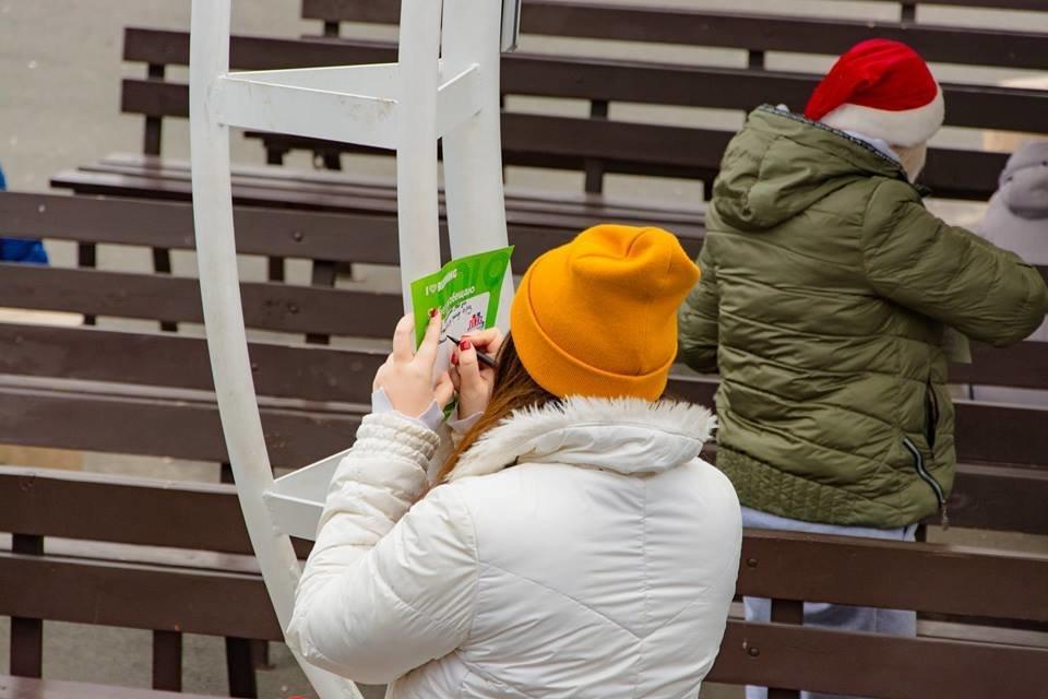 Забегом по похмелью: одесситы устроили новогодний забег на 2019 метров, - ФОТО, фото-15