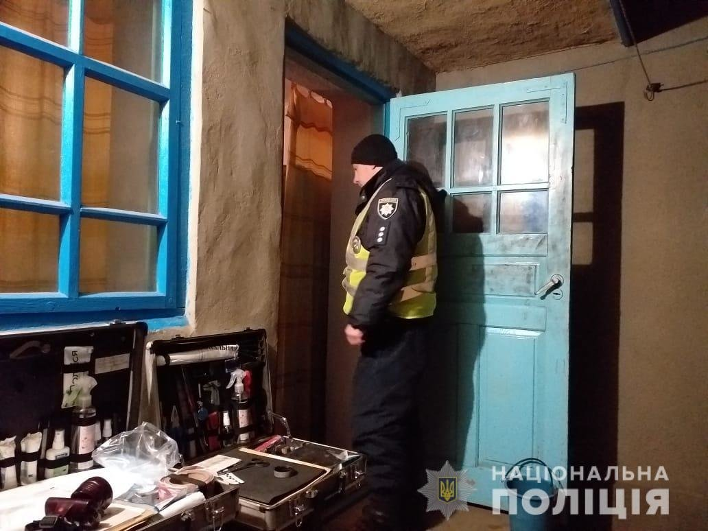 Ссора из-за денег привела к трагедии в Одесской области, - ФОТО, ВИДЕО, фото-4