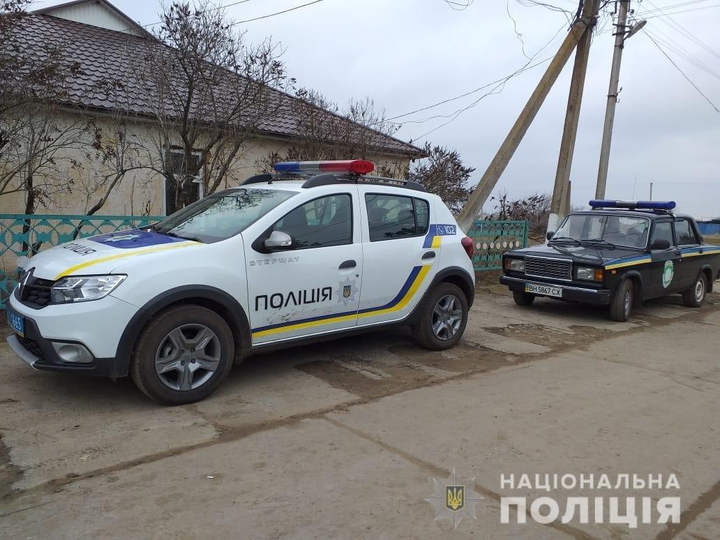 Ссора из-за денег привела к трагедии в Одесской области, - ФОТО, ВИДЕО, фото-3