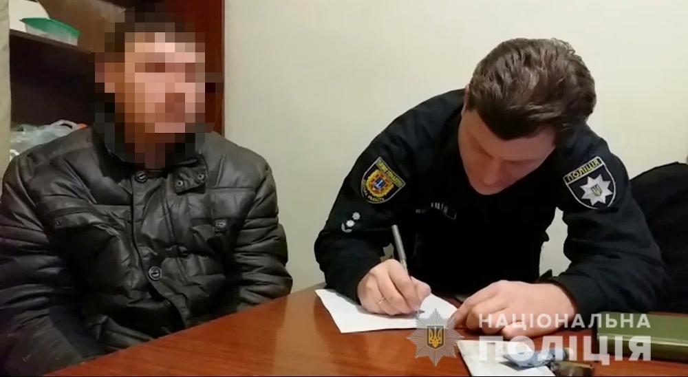 Ссора из-за денег привела к трагедии в Одесской области, - ФОТО, ВИДЕО, фото-2