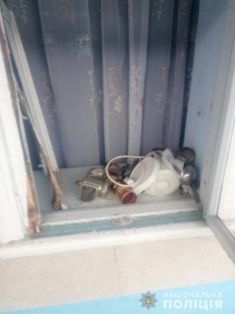 В Одесской области подозреваемый в грабеже пришел завершить дело, но испугался, - ФОТО, фото-1