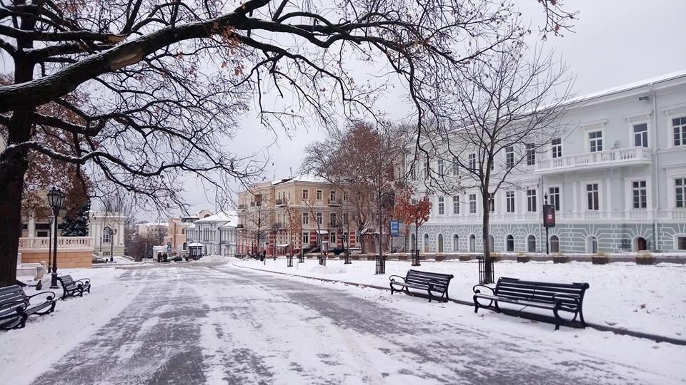 Рождественское утро в Одессе, - ФОТО, фото-15, Фото: Иван Бошку