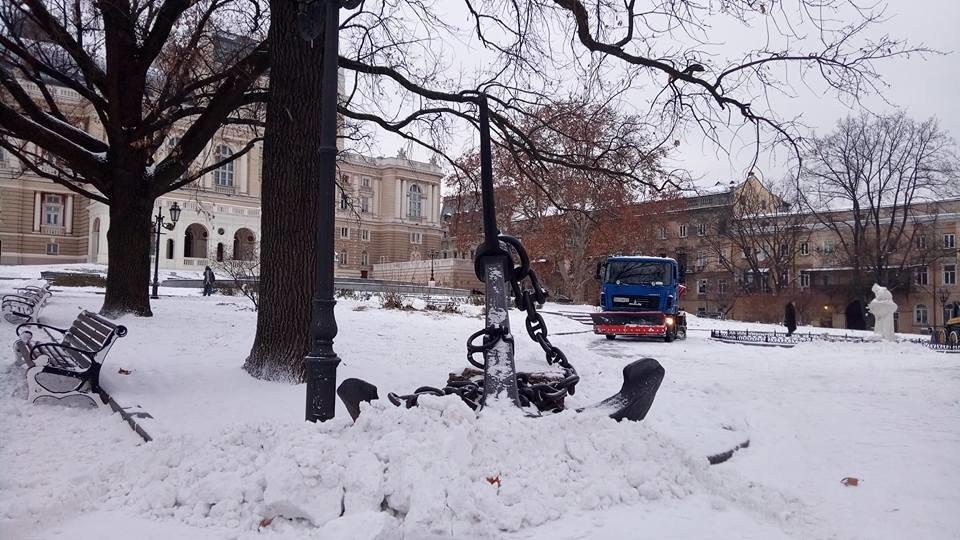 Рождественское утро в Одессе, - ФОТО, фото-12, Фото: Иван Бошку