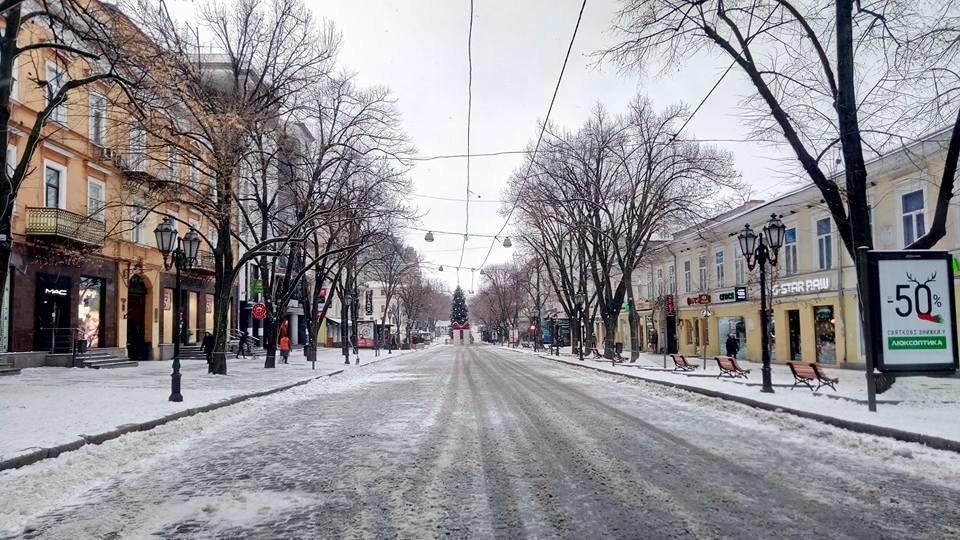 Рождественское утро в Одессе, - ФОТО, фото-3, Фото: Иван Бошку