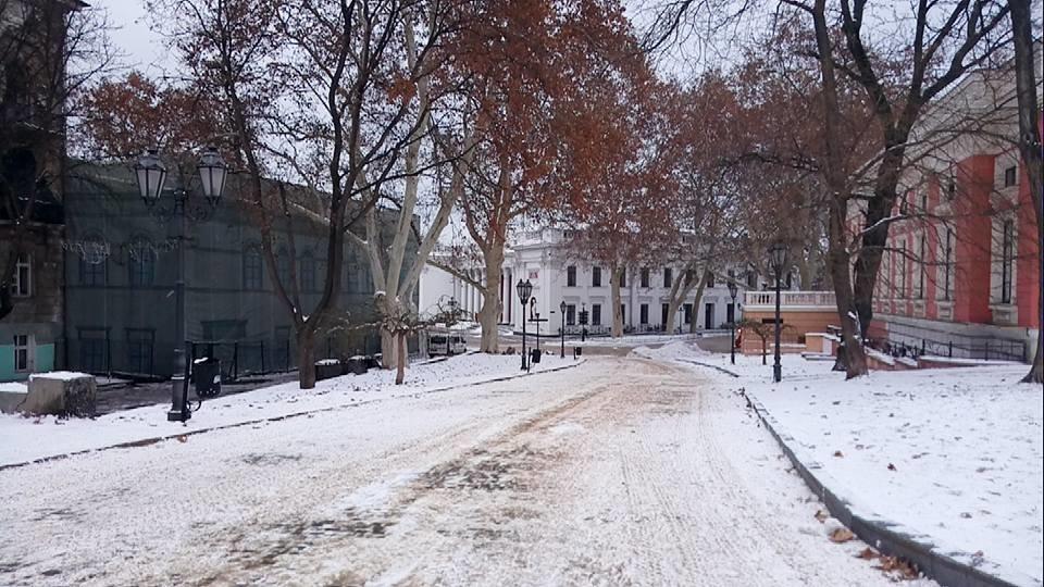 Рождественское утро в Одессе, - ФОТО, фото-11, Фото: Иван Бошку