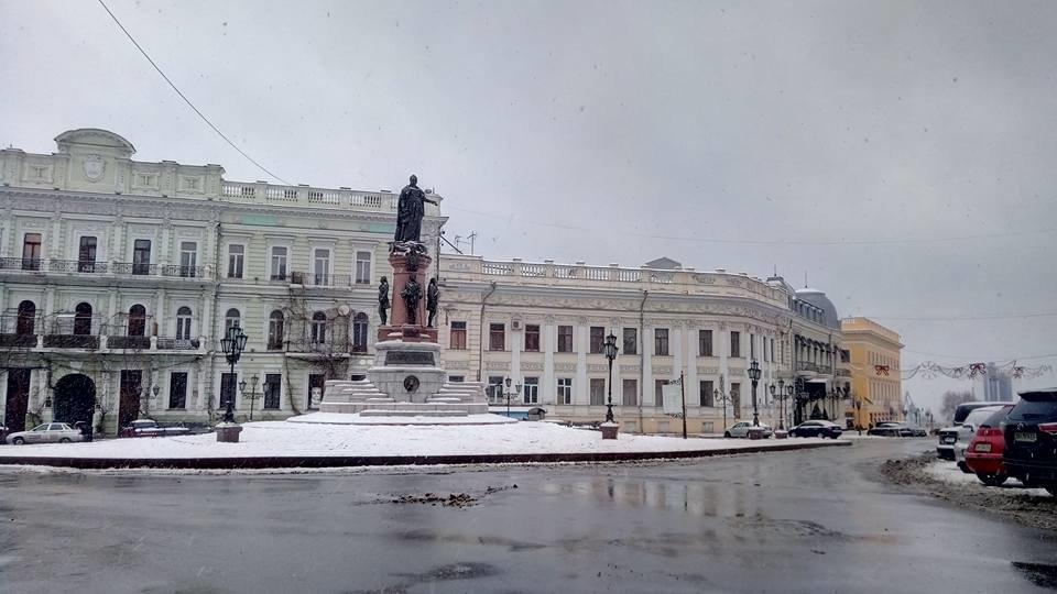Рождественское утро в Одессе, - ФОТО, фото-2, Фото: Иван Бошку