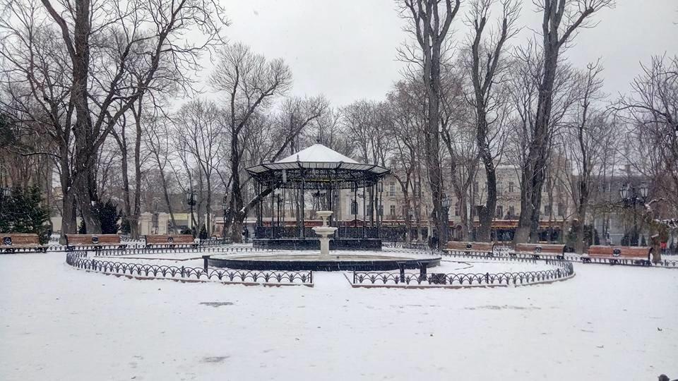 Рождественское утро в Одессе, - ФОТО, фото-7, Фото: Иван Бошку