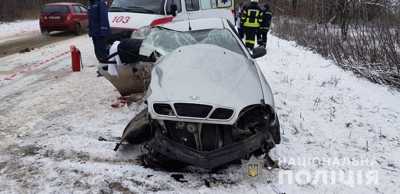 В полиции рассказали подробности смертельного ДТП под Одессой, - ФОТО, фото-2
