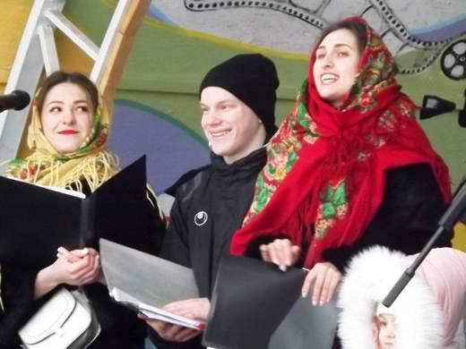 В Одессе на Рождество наварили кути из 50 кг пшеницы, - ФОТО, фото-5