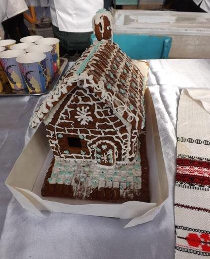 В Одессе на Рождество наварили кути из 50 кг пшеницы, - ФОТО, фото-6