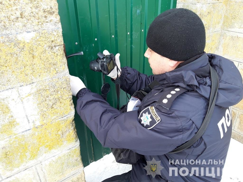 Стали известны подробности убийства четырех человек в Одесской области, - ФОТО, ВИДЕО, фото-4