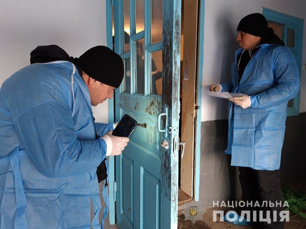 Стали известны подробности убийства четырех человек в Одесской области, - ФОТО, ВИДЕО, фото-6