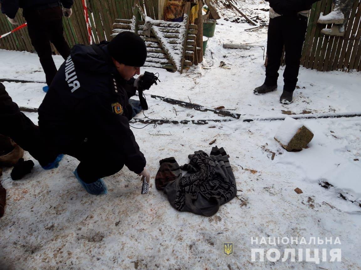 Стали известны подробности убийства четырех человек в Одесской области, - ФОТО, ВИДЕО, фото-3