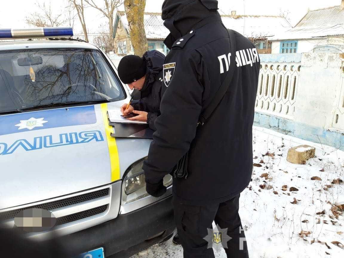 Стали известны подробности убийства четырех человек в Одесской области, - ФОТО, ВИДЕО, фото-1