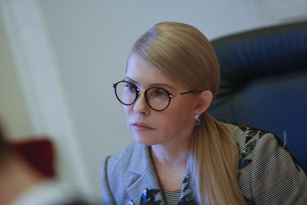Большинство определившихся и тех, кто будет голосовать, выбрали бы Тимошенко, если бы выборы проходили сейчас, фото-1