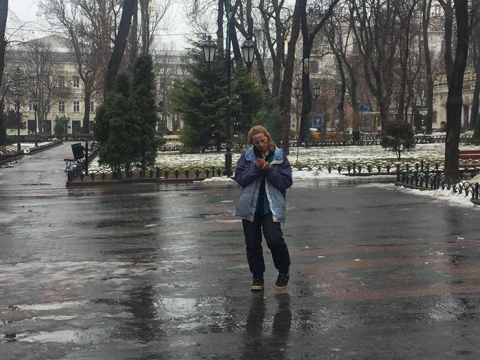 В Одессе едва не сгорел Летний театр, - ФОТО, ВИДЕО, фото-3, Фото: Алексей Костржицкий