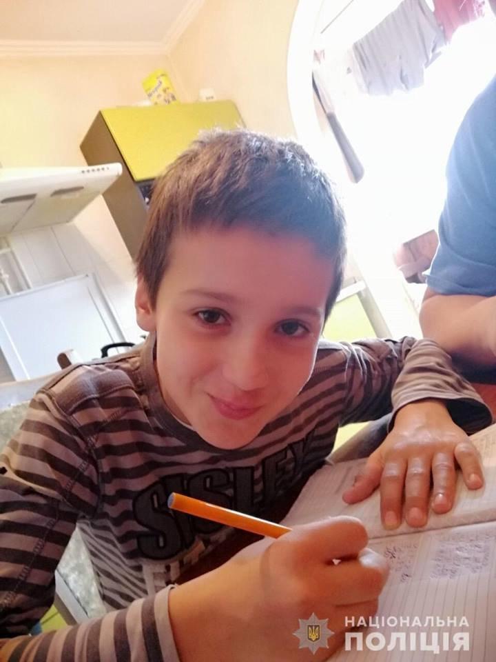 Из детского центра в Одессе сбежал 11-летний мальчик, - ФОТО, фото-1