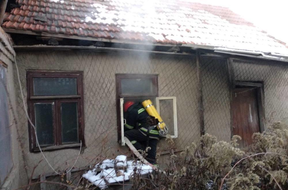 Неосторожное обращение с огнем привело к трагедии в Одесской области, - ФОТО, фото-2, Фото: ГСЧС