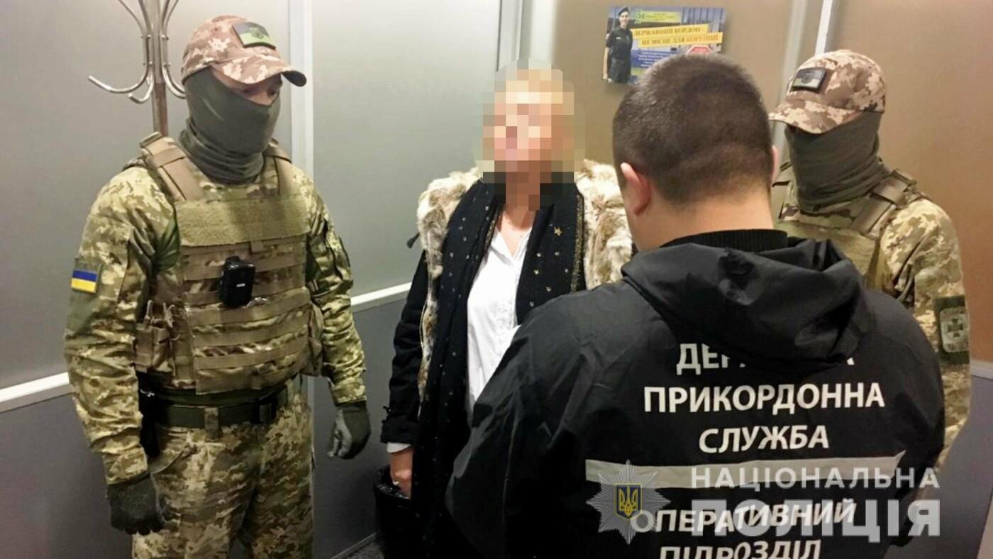 """Одесская полиция задержала вербовщицу девушек в бизнес """"с клубничкой"""", - ФОТО, ВИДЕО, фото-3"""