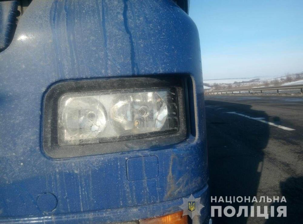 На дороге под Одессой мужчины поссорились из-за ДТП, началась стрельба, - ФОТО, фото-2