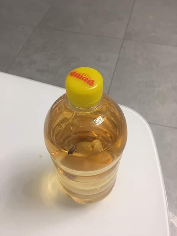 """Одесситу продали лимонад с """"пикантной"""" закуской, - ФОТО, фото-2"""