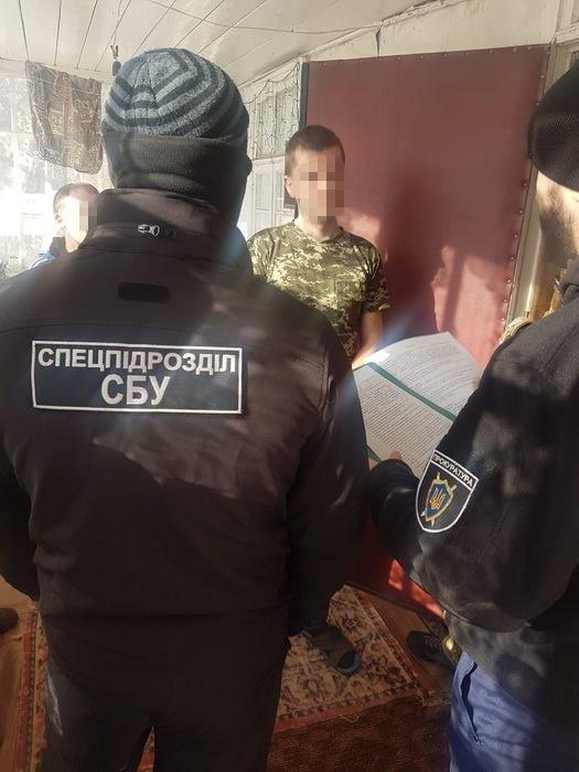 """""""Предприимчивые"""" одесские лесники продавали санитарную древесину со скидкой 50%, - ФОТО, фото-2"""