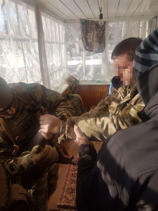 """""""Предприимчивые"""" одесские лесники продавали санитарную древесину со скидкой 50%, - ФОТО, фото-3"""