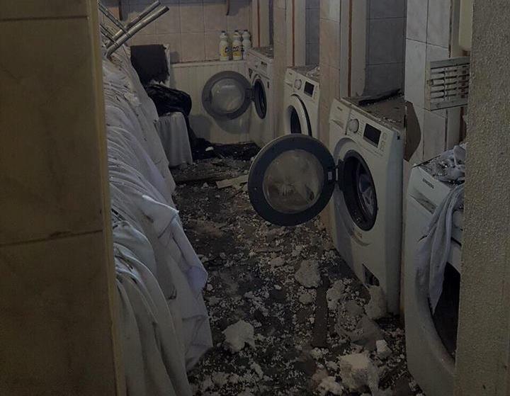 Утренний взрыв в одесском ресторане: неизвестные заложили взрывчатку, - ФОТО, фото-4, Фото: ГСЧС