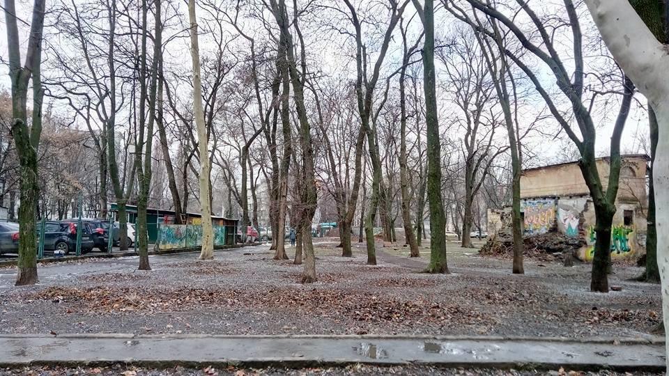 Одессит показал площадку, на которой нельзя гулять детям, - ФОТО, фото-12, Фото: Иван Бошку