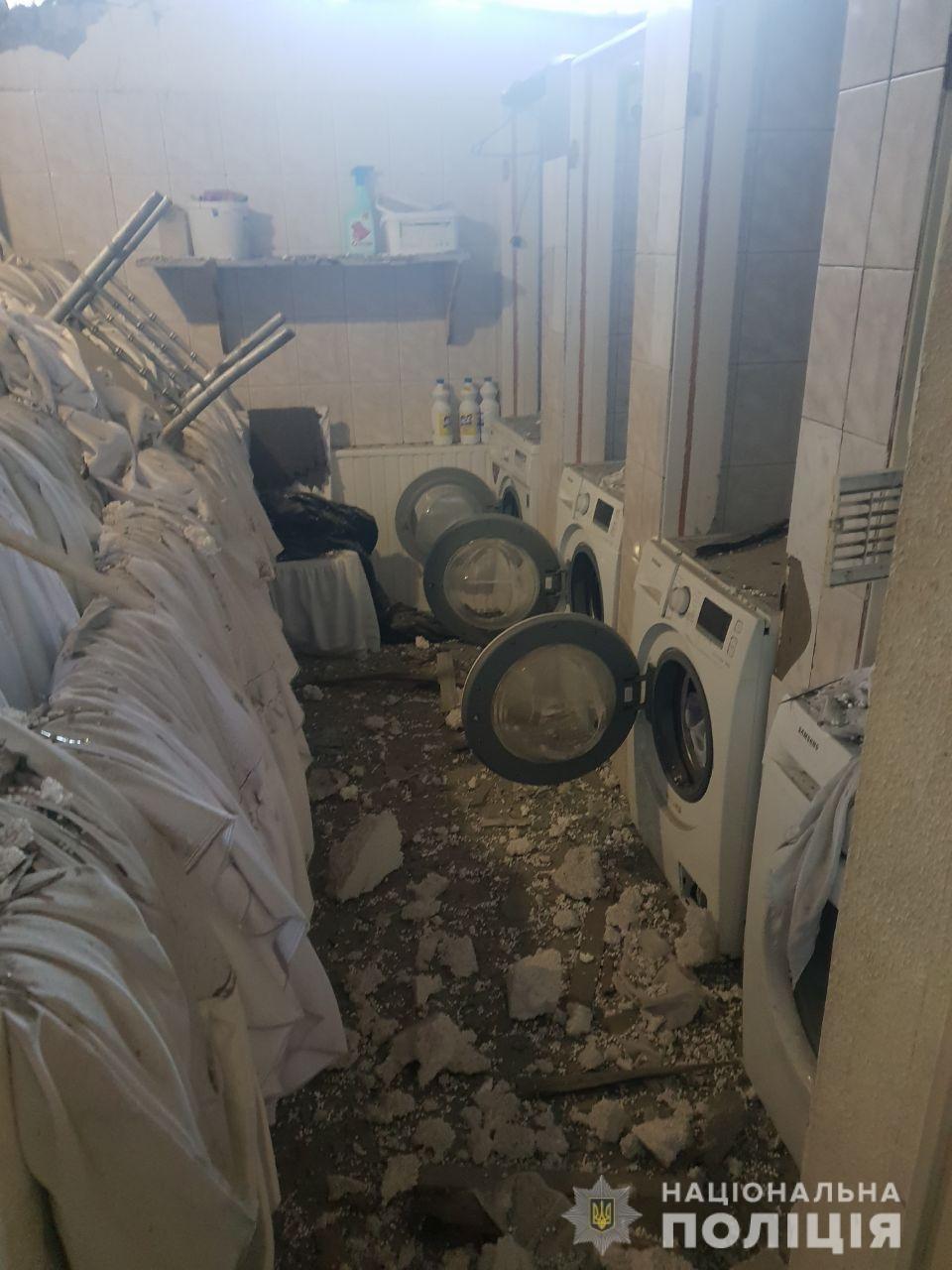 В полиции сообщили подробности утреннего взрыва в одесском ресторане, - ФОТО, фото-3