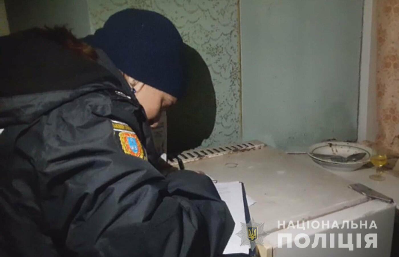 Житель Одесской области признался в нападении с ножом на старого знакомого, - ФОТО, ВИДЕО, фото-1