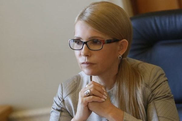 ''Это будут выборы новой жизни'': Кравчук оказал поддержку выдвижению Тимошенко в президенты, фото-1