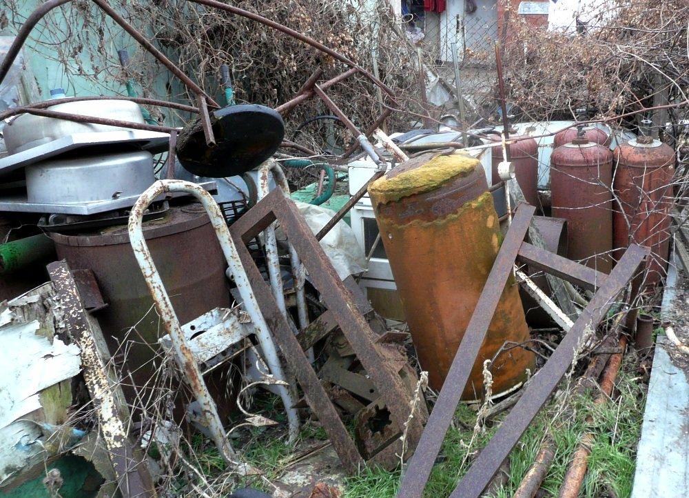 Во время пожара в гараже в Одессе сгорело 5 авто, была угроза взрыва, - ФОТО, фото-4, Фото: ГСЧС