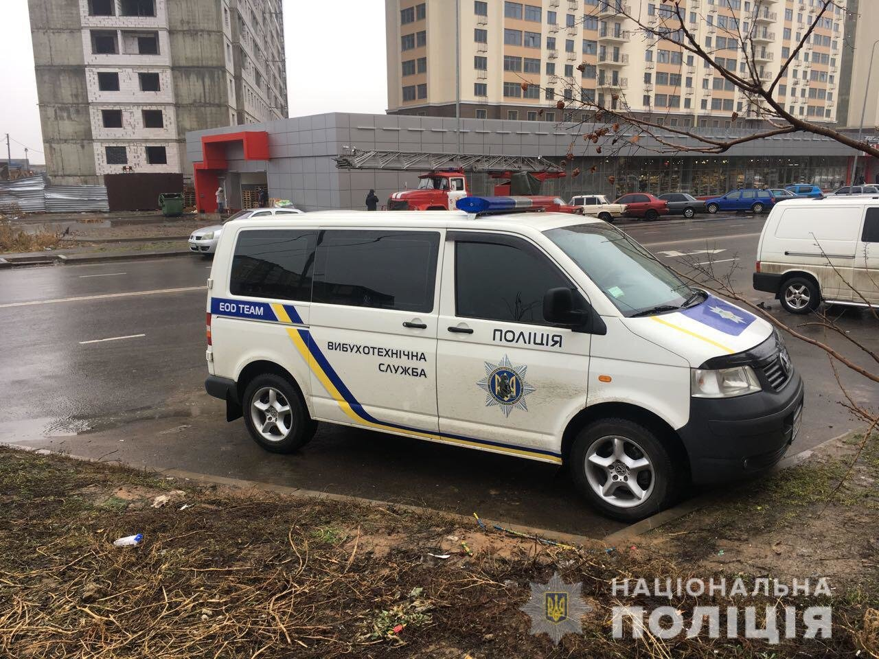 """В Одессе настойчивого """"минируют"""" один и тот же дом, - ФОТО, фото-4"""